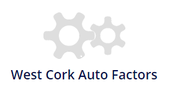 West Cork Auto Factors logo